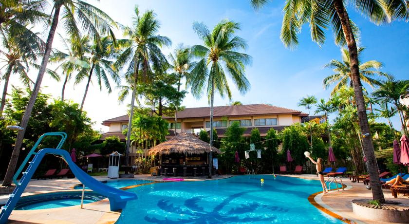 Coconut Village Resort Phuket_2