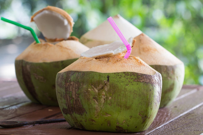 drinks-coconut