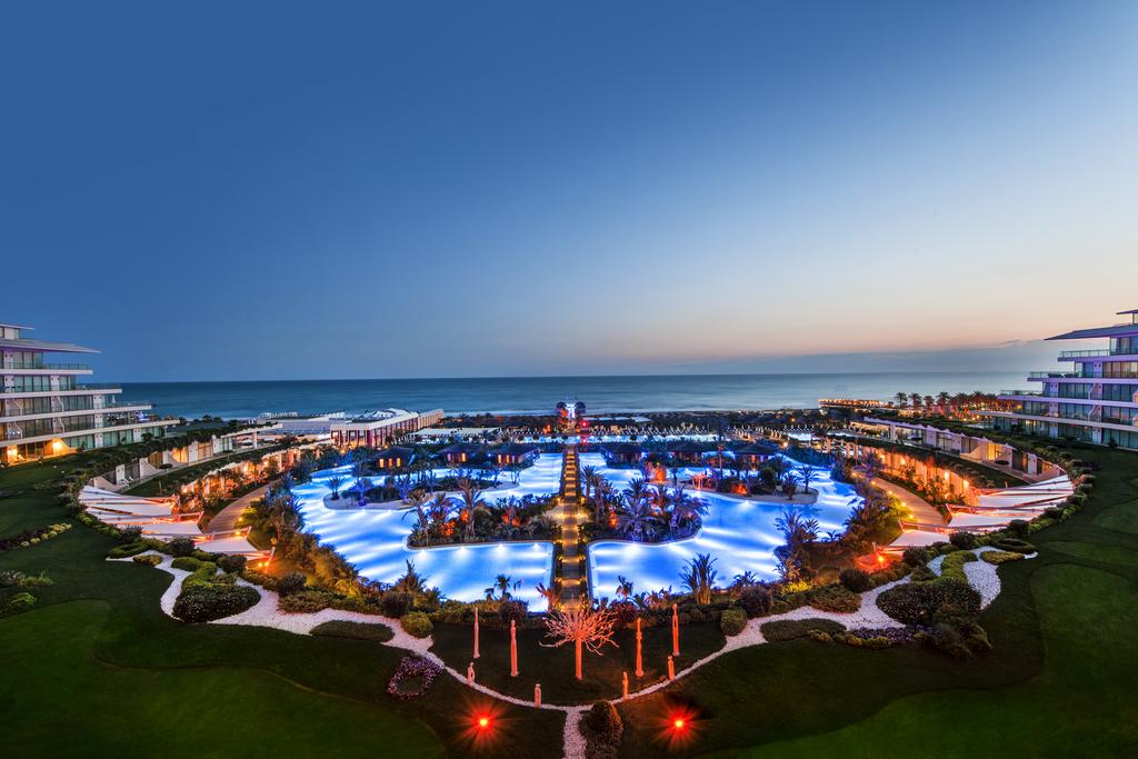 Maxx Royal Belek Golf Resort 1