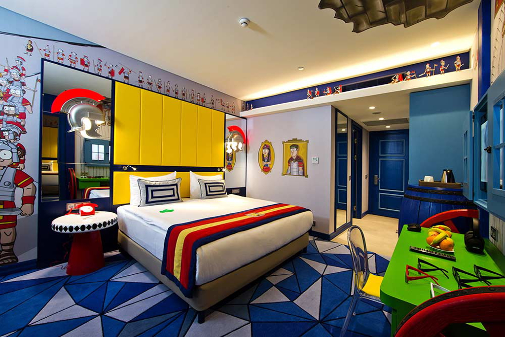 Rixos Land Of Legend room
